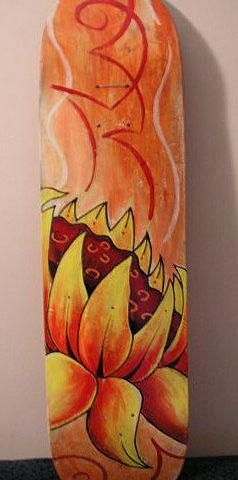 lotus board