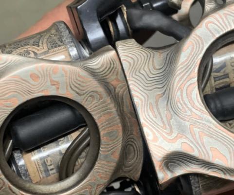 Tattoo Machine 51
